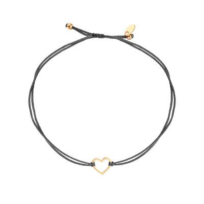 bransoletka-złota-na-sznurku-serce--1