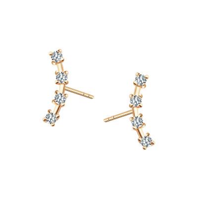 kolczyki-złote-z-cyrkoniami-bright-star-1