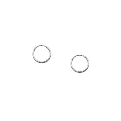 kolczyki-z-białego-złota-koła-1