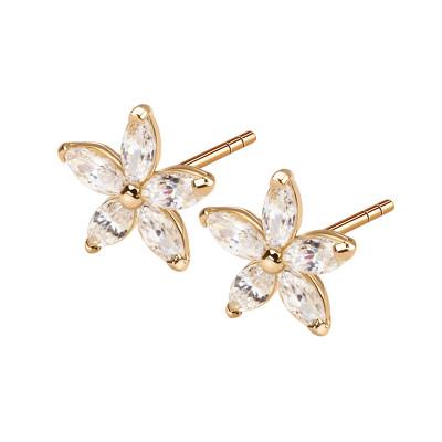 kolczyki-złote-z-cyrkoniami-kwiaty-mini-1