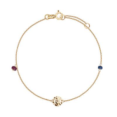 bransoletka-złota-z-rubinem-i-szafirem-lucky-1