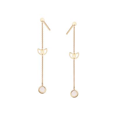 kolczyki-złote-z-masą-perłową-magnolia-1