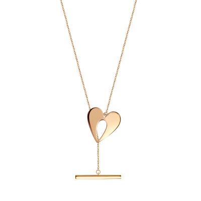 naszyjnik-złoty-serce-sweet-love-1