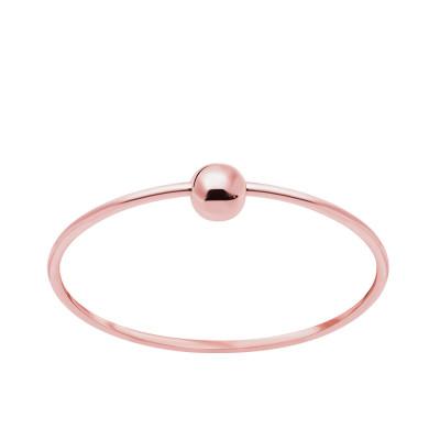 pierścionek-z-różowego-złota-kulka-1