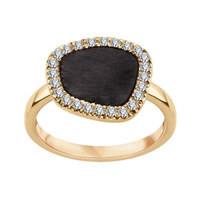 pierścionek-z-żółtego-złota-z-drewnem-i-cyrkoniami-1