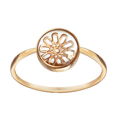 pierścionek-złoty-z-bezbarwną-żywicą-morocco-1