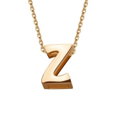 zawieszka-złota-litera-z-1