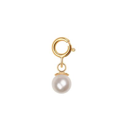 zawieszka-złota-z-perłą-kulka-yes-charms-1