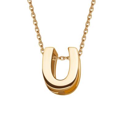 zawieszka-złota-litera-u-1