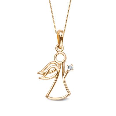 zawieszka-złota-z-cyrkoniami-anioł-1