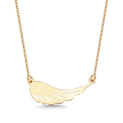 naszyjnik-złoty-skrzydło-1