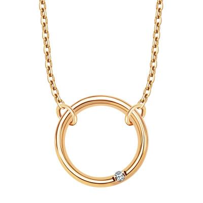 naszyjnik-złoty-z-diamentem-kółko-1
