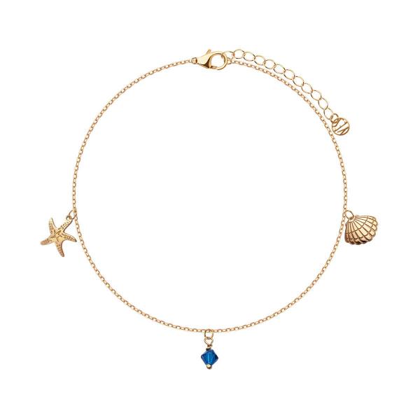 bransoletka-srebrna-pokryta-złotem-ze-szkłem-1