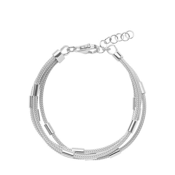 Zdjęcie Gloss- bransoletka ze srebra #1