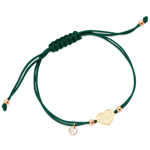 bransoletka-pozłacana-na-sznurku-hippie-1