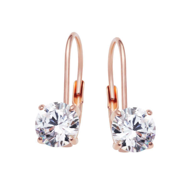 kolczyki-srebrne-pokryte-różowym-złotem-z-cyrkoniami-1