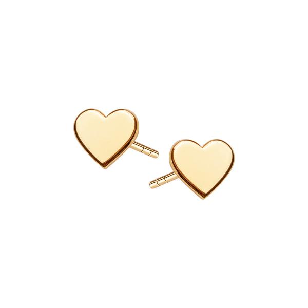 kolczyki-srebrne-pokryte-złotem-serce-simple--1