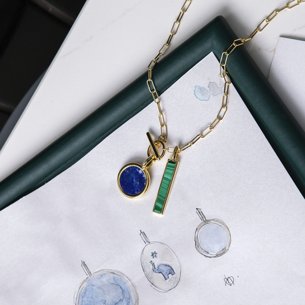 zawieszka-pozłacana-z-lapis-lazuli-medaliony-3