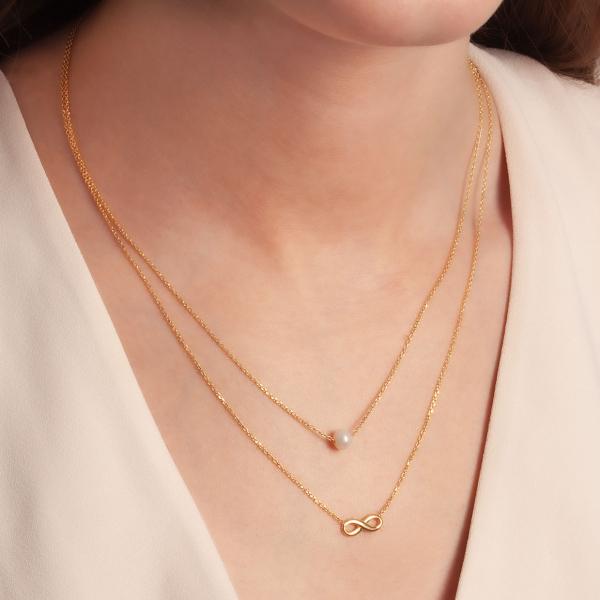 naszyjnik-pozłacany-z-perłą-nieskończoność-pearls--2