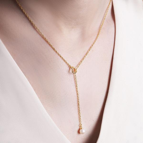 naszyjnik-pozłacany-z-perłą-serce-pearls--2