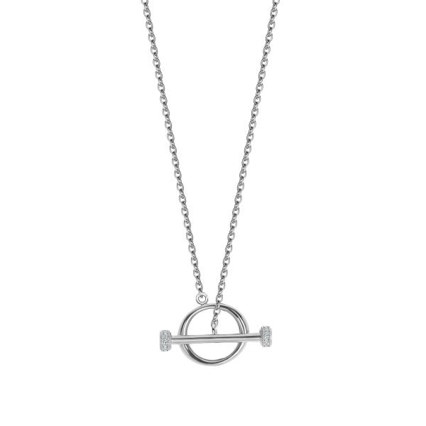 naszyjnik-srebrny-koło-unique--1