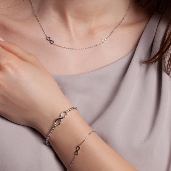 naszyjnik-srebrny-nieskończoność-sempre-2