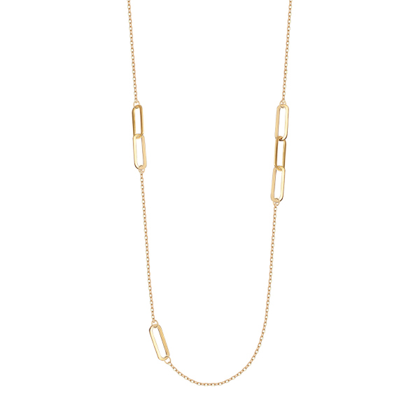naszyjnik-pozłacany-chains-1