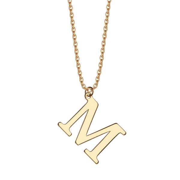 Zdjęcie Naszyjnik srebrny pokryty złotem #1