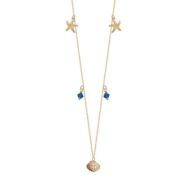 naszyjnik-srebrny-pokryty-złotem-ze-szkłem-1