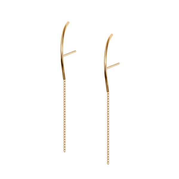 simple-kolczyki-srebrne-pokryte-złotem-1