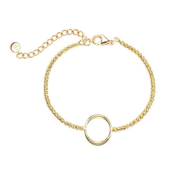gloss-bransoletka-srebrna-pokryta-złotem-1