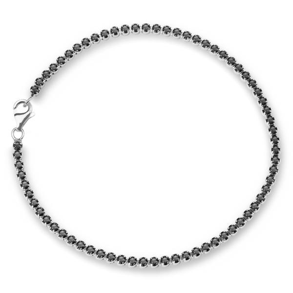Zdjęcie Glow - bransoletka z srebra  #1