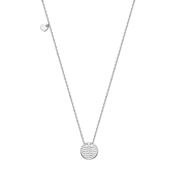 naszyjnik-srebrny-kółko---1