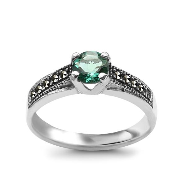 srebrny-pierścionek-z-markazytami--1