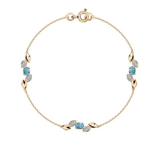 bransoletka-złota-z-diamentami-i-topazami-1