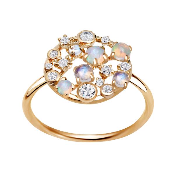 cassiopeia-pierścionek-złoty-z-diamentami,-opalami,-topazami-i-kamieniami-księżycowymi-1
