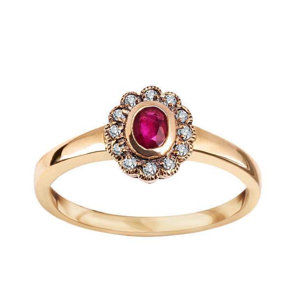 pierścionek-złoty-z-szafirami-i-rubinem-kolekcja-wiktoriańska-1