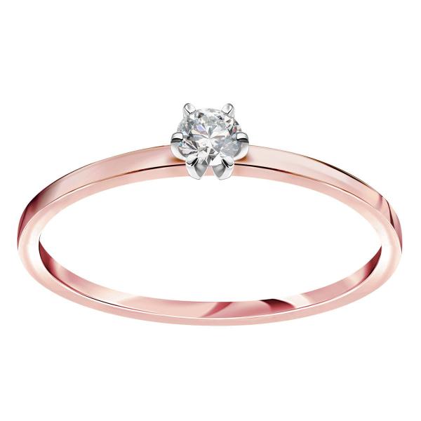 pierścionek-z-różowego-złota-z-diamentem-lotos-1