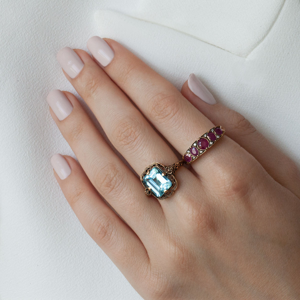 pierścionek-złoty-z-topazem-kolekcja-wiktoriańska-2