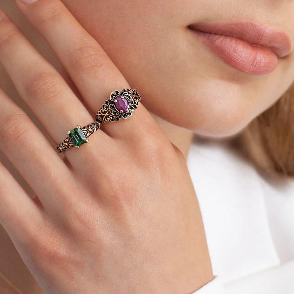 pierścionek-złoty-z-turmalinem-kolekcja-wiktoriańska--2