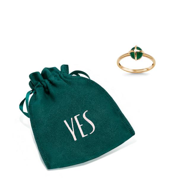 Zdjęcie Skarabeusz - złoty pierścionek #2