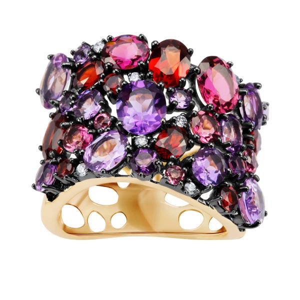 pierścionek-złoty-z-diamentami-i-ametystami-1