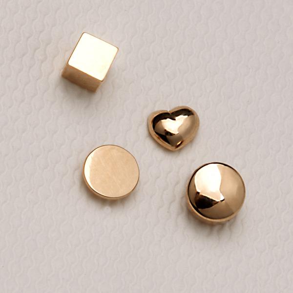 kolczyki-złote-serca-mini-2