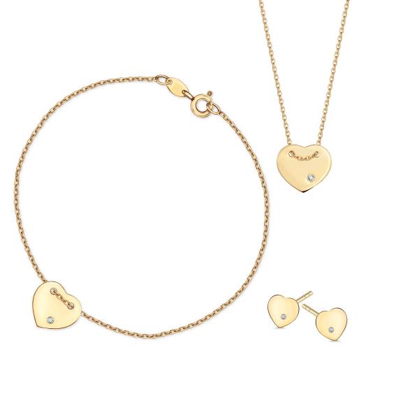 bransoletka-złota-z-diamentem-serce-5