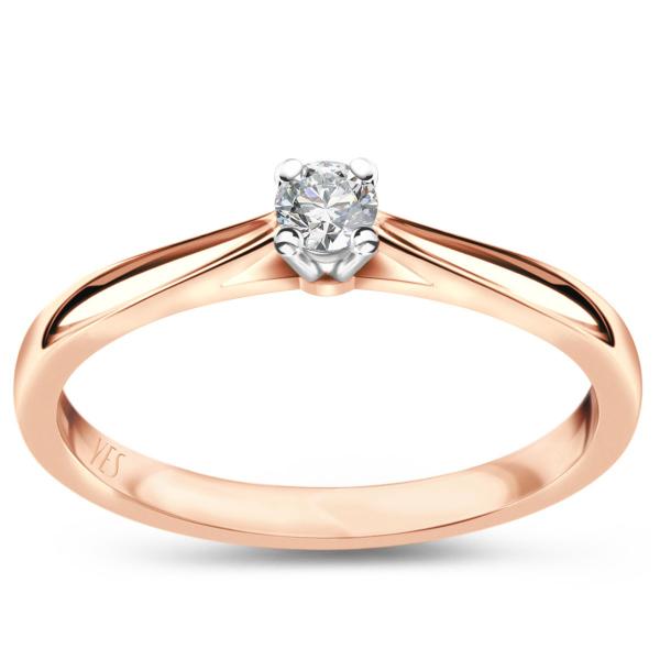 éternel-pierścionek-z-różowego-złota-z-diamentem-1