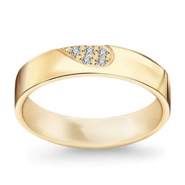 złota-obrączka-z-diamentami-1