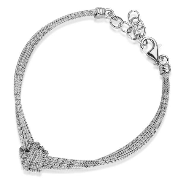 Zdjęcie Gloss - bransoletka ze srebra #1