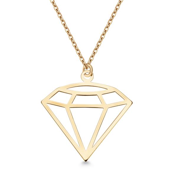 naszyjnik-złoty-diament-1