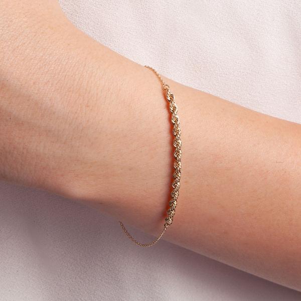 bransoletka-złota--2