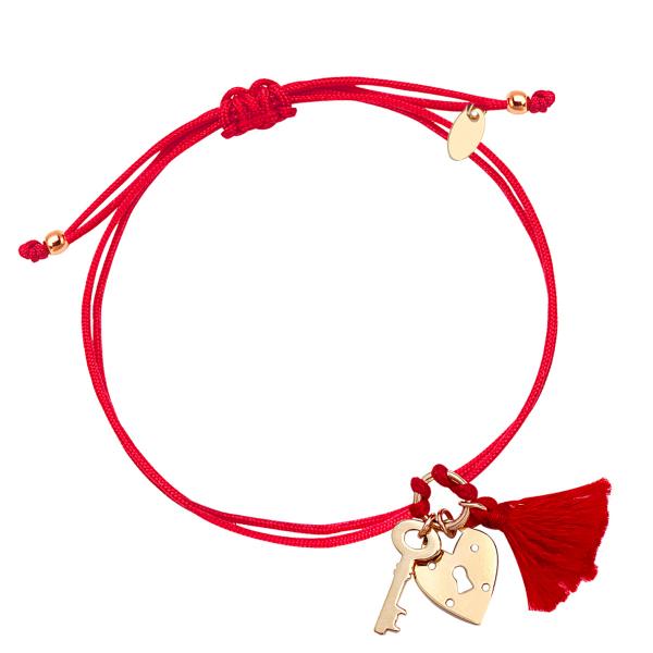 bransoletka-złota-na-sznurku-1